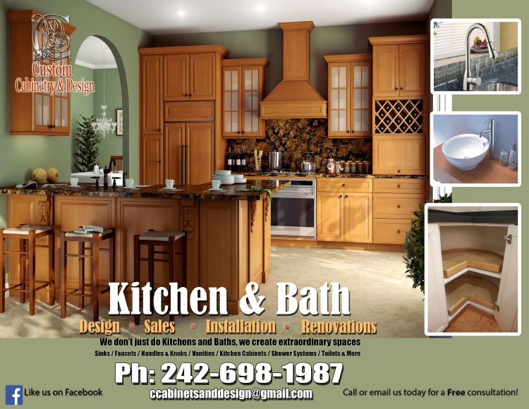 Kitchen and bath consultant my deals today bahamas for Kitchen bathroom design consultant