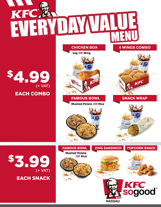 Food deals today