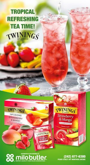 Twinings of London on My Deals Today Bahamas